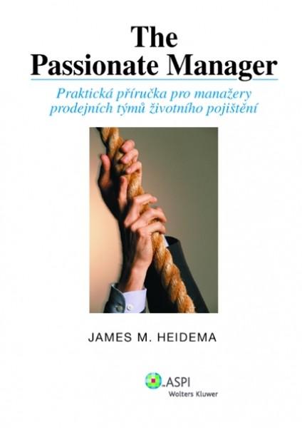 Praktická příručka pro manažery prodejních týmů životního pojištění