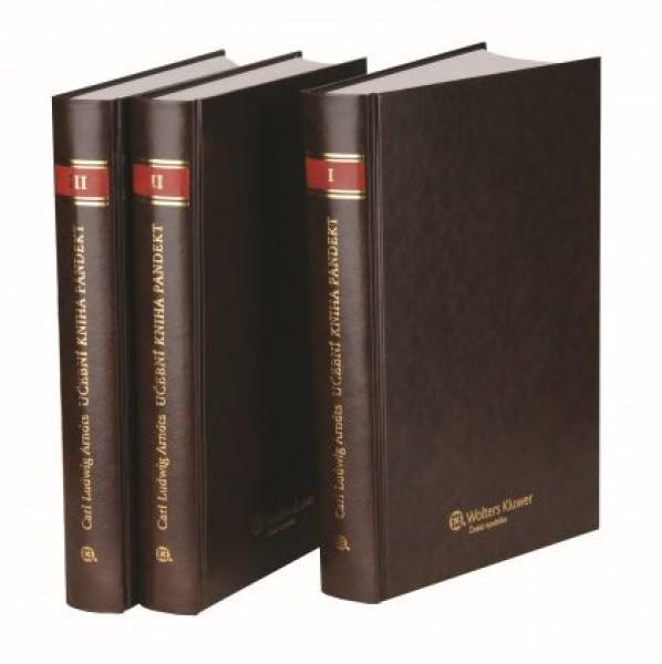 Učební kniha pandekt