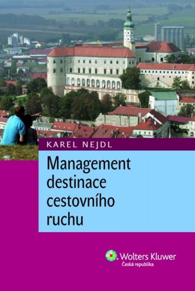 Management destinace cestovního ruchu