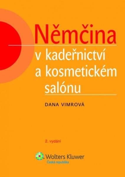 Němčina v kadeřnictví a kosmetickém salónu, 2. vydání