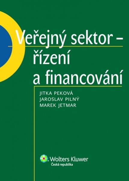 Veřejný sektor - řízení a financování