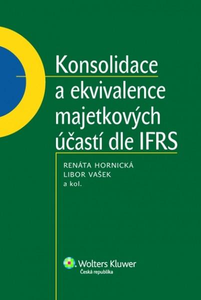 Konsolidace a ekvivalence majetkových účastí dle IFRS