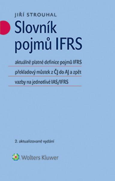 Slovník pojmů IFRS (2. aktualizované vydání)