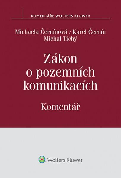 Zákon o pozemních komunikacích (č. 13/1997 Sb.) - Komentář