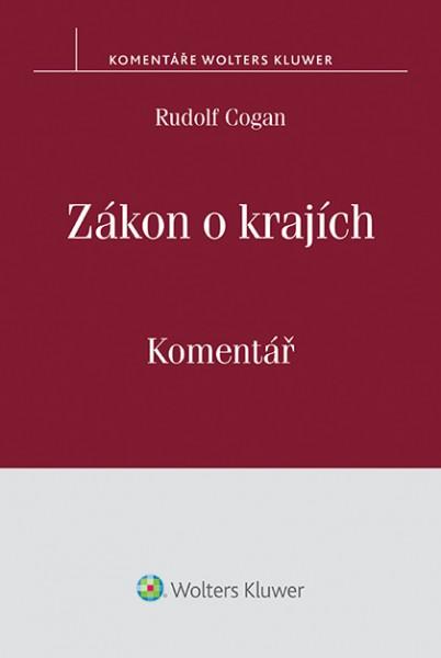 Zákon o krajích (č. 129/2000 Sb.) - Komentář