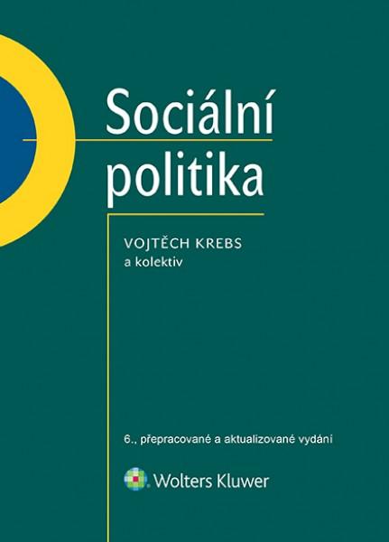 Sociální politika, 6., přepracované a aktualizované vydání