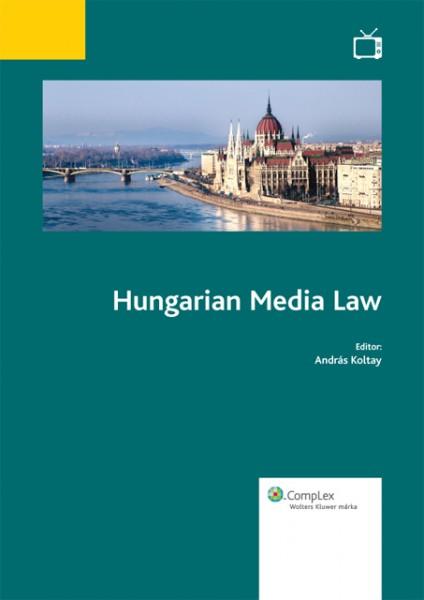 Hungarian Media Law