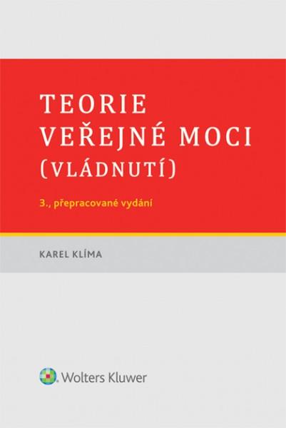 Teorie veřejné moci (vládnutí), 3. vydání