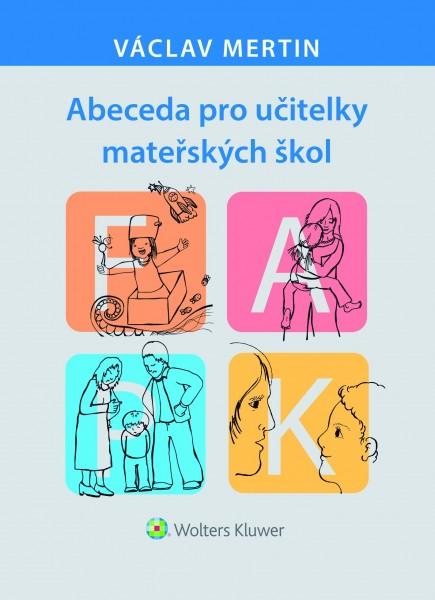 Abeceda pro učitelky mateřských škol