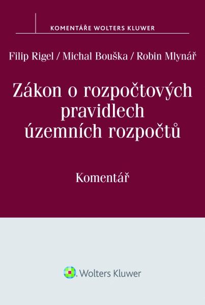 Zákon o rozpočtových pravidlech územních rozpočtů (č. 250/2000 Sb.) - komentář