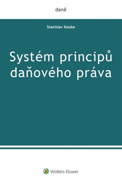 Systém principů daňového práva