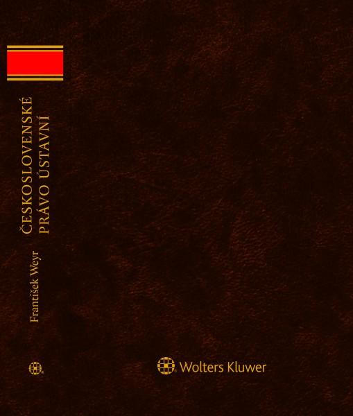 Československé právo ústavní. Ústavní vývoj československý v roce 1938