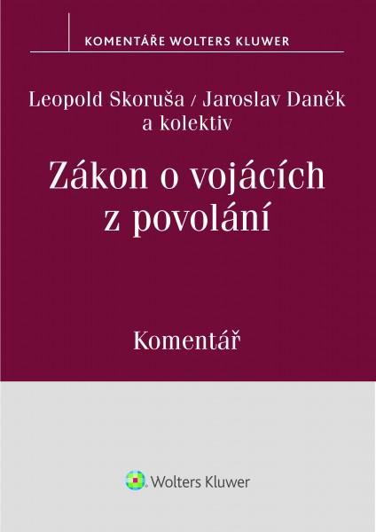 Zákon o vojácích z povolání (221/1999 Sb.) - Komentář