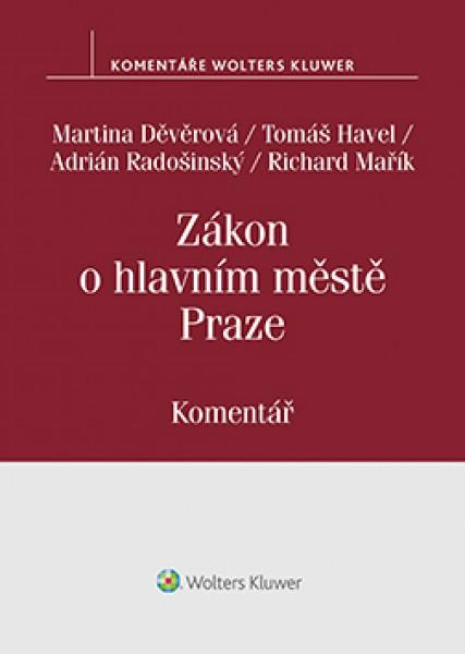 Zákon o hlavním městě Praze (č. 131/2000 Sb.) - Komentář