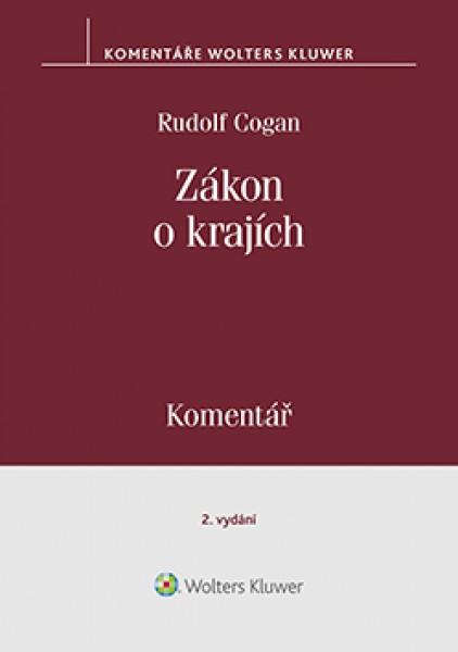 Zákon o krajích (č. 129/2000 Sb.). Komentář - 2. vydání