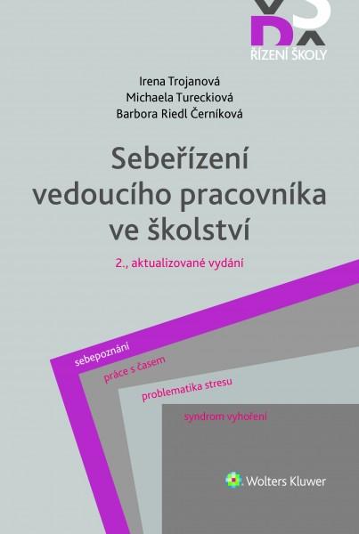 Sebeřízení vedoucího pracovníka ve školství, 2., aktualizované vydání