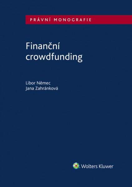 Finanční crowdfunding