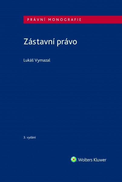 Zástavní právo - 3. vydání