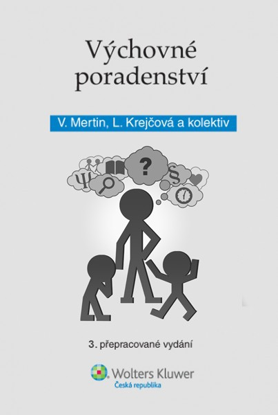 Výchovné poradenství, 3., přepracované vydání