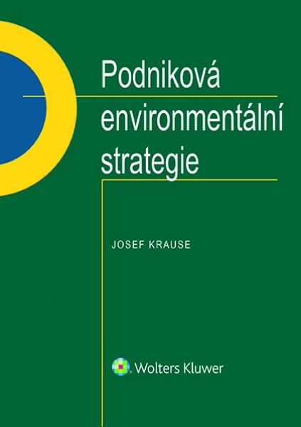 Podniková environmentální strategie