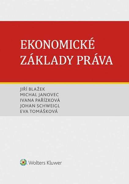 Ekonomické základy práva