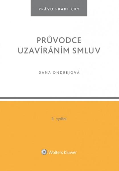 Průvodce uzavíráním smluv - 3. vydání