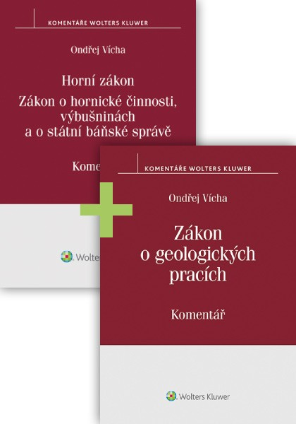 Komplet - Horní právo