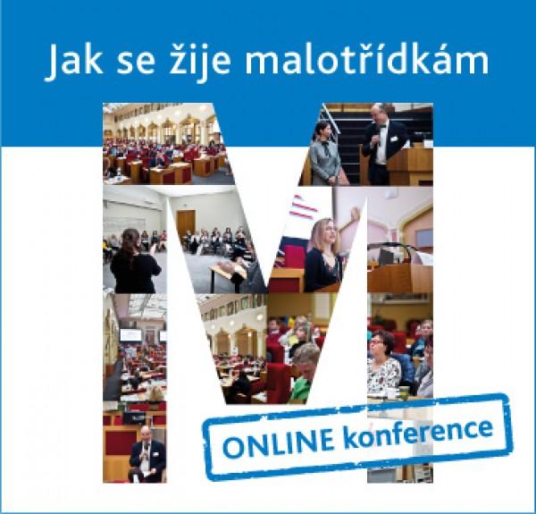 Jak se žije malotřídkám 2020 - ONLINE KONFERENCE (Konference)