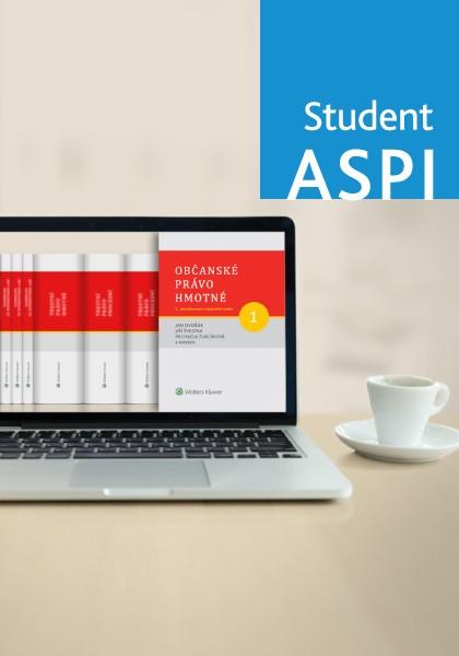 Student ASPI