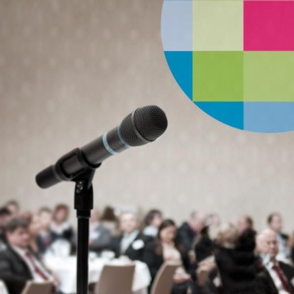 Zástupce ředitele v hlavní roli (Konference)