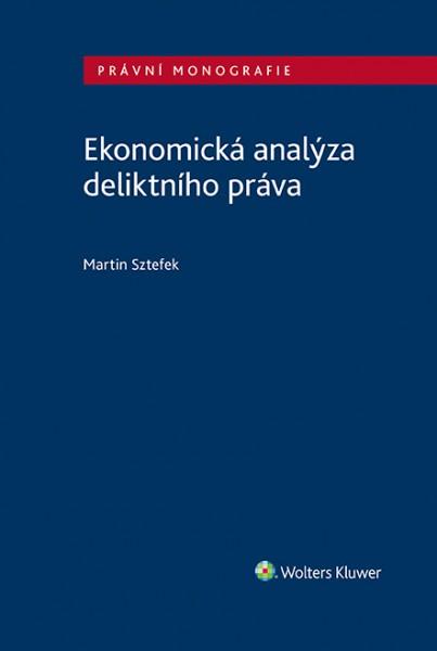 Ekonomická analýza deliktního práva