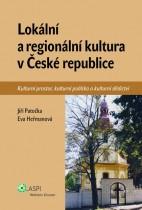 Lokální a regionální kultura v ČR - dotisk