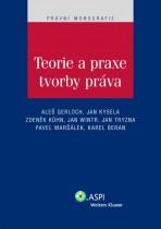 Teorie a praxe tvorby práva