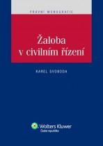Žaloba v civilním řízení