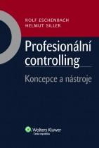 Profesionální controlling - koncepce a nástroje