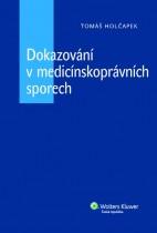 Dokazování v medicínskoprávních sporech