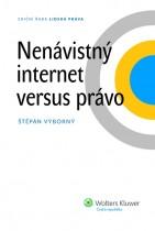 Nenávistný internet versus právo
