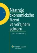 Nástroje ekonomického řízení ve veřejném sektoru