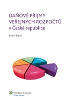 Daňové příjmy veřejných rozpočtů v České republice