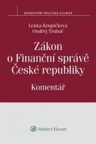 Zákon o Finanční správě České republiky