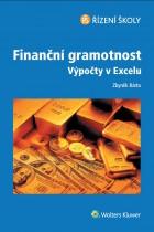 Finanční gramotnost - Výpočty v Excelu