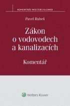 Zákon o vodovodech a kanalizacích (č. 274/2001 Sb.) - Komentář