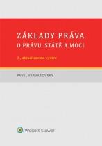 Základy práva. O právu, státě a moci