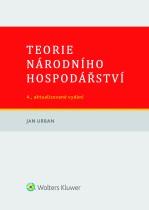 Teorie národního hospodářství - 4., aktualizované vydání