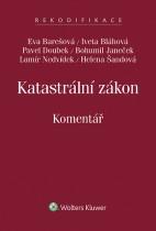 Katastrální zákon (č. 256/2013 Sb.) - Komentář