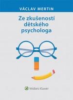Ze zkušeností dětského psychologa