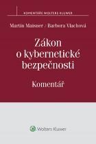 Zákon o kybernetické bezpečnosti (č. 181/2014) - Komentář