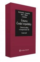 Ústava České republiky. Zákon o bezpečnosti České republiky. Komentář