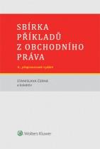 Sbírka příkladů z obchodního práva, 4. vydání
