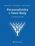 Personalistika v řízení školy - 2. aktualizované vydání